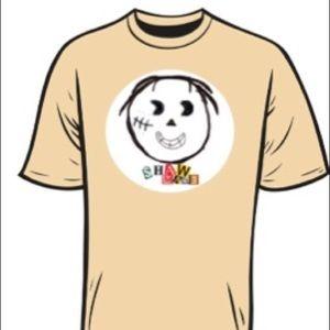 ShawMane shirt